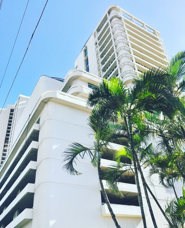 Apartments For Rent Honolulu: 1 Bed 1 Bath Apartment For Rent In Honolulu HI Ad:11419