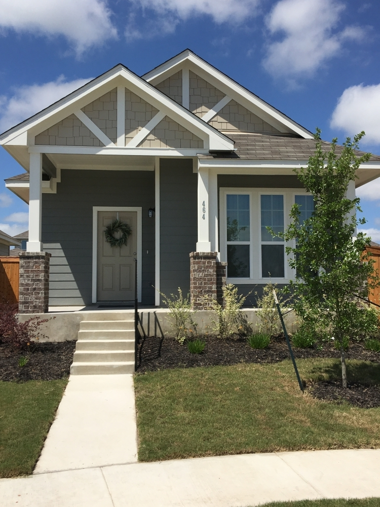 2 Bed 2 Bath House For Rent in San Marcos TX Ad:13895