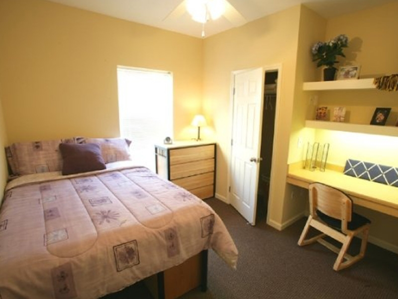 Room To Rent 1 Bed 1 Bath Dorm For Rent In Kennesaw Ga